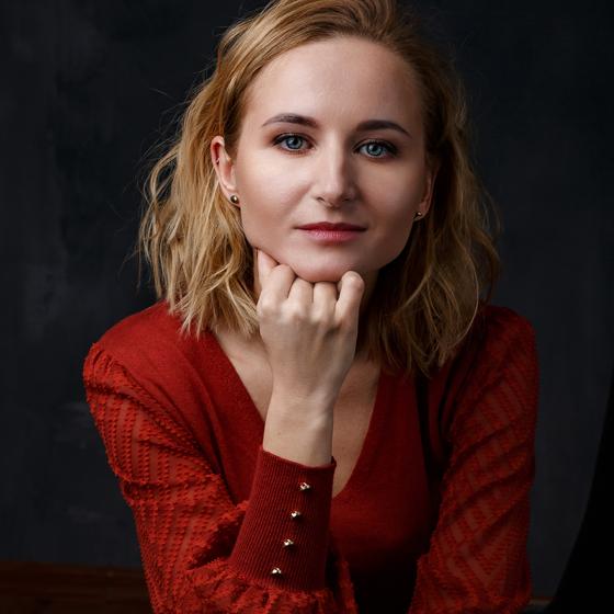 Erika Mažeikaitė